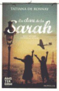 La clau de la Sarah