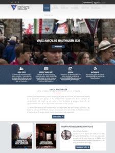 AMICAL DE MAUTHAUSEN Y OTROS CAMPOS Y DE TODAS LAS VÍCTIMAS DEL NAZISMO DE ESPAÑA