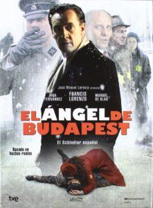 El ángel en Budapest