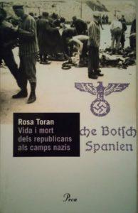 Vida i mort dels republicans als camps nazis