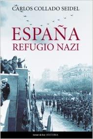 ESPAÑA, REFUGIO NAZI