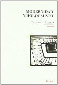 Modernidad y Holocausto