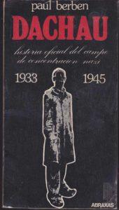 Historia oficial del campo de concentración nazi