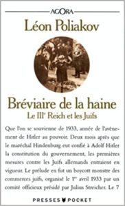 LE BREVIAIRE DE LA HAINE
