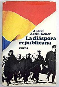 LA DIASPORA REPUBLICANA
