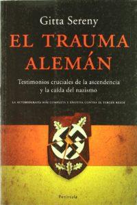 EL TRAUMA ALEMAN