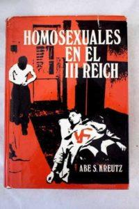 Homosexuales en el III Reich