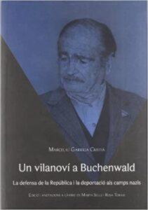 Un vilanoví a Buchenwald
