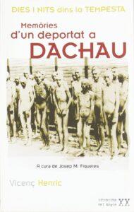 Memòries d'un deportat a Dachau