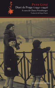 Diari de Praga (1941-1942)