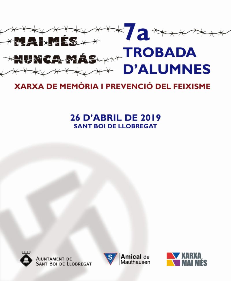 VII Trobada de joves. Sant Boi de Llobregat, 2019