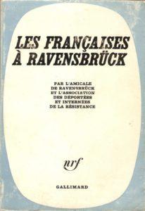 Les françaises à Ravensbrück.