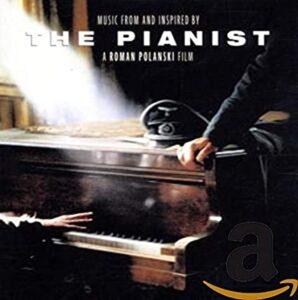 El pianista, BSO