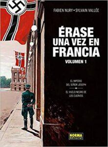 ERASE UNA VEZ EN FRANCIA 1