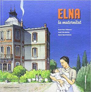 Elna, la maternitat