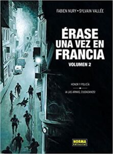 ERASE UNA VEZ EN FRANCIA 2.