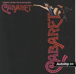 Cabaret, BSO