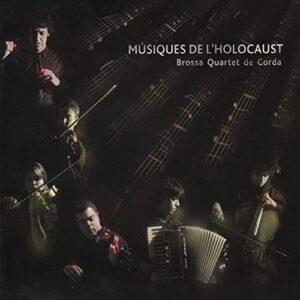 MÚSIQUES DEL HOLOCAUST (2009)