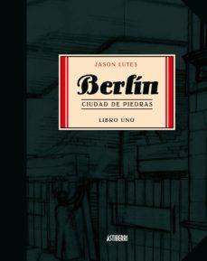 BERLIN 1 CIUDAD DE PIEDRAS