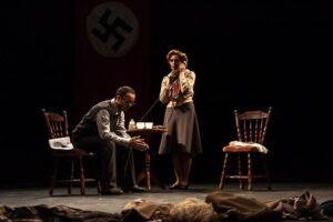 Terror i misèria del III Reich