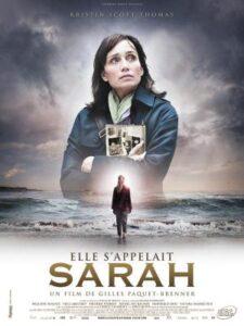 La llave de Sara