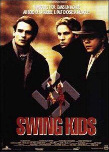 Los rebeldes del swing