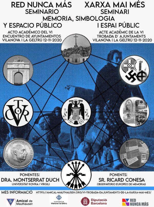 VI Encuentro de Ayuntamientos. Vilanova i la Geltrú, 2020