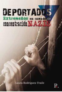 Deportados extremeños en campos de concentración nazis