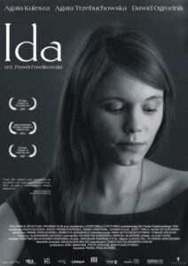 Ida (Sister of Mercy)