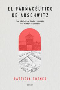 El farmaceútico de Auschwitz